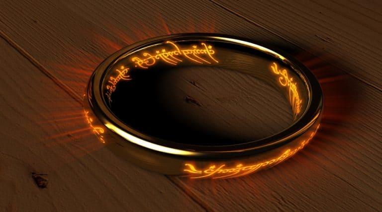 Magic ring spell