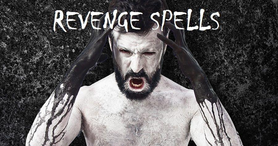 Revenge-spells