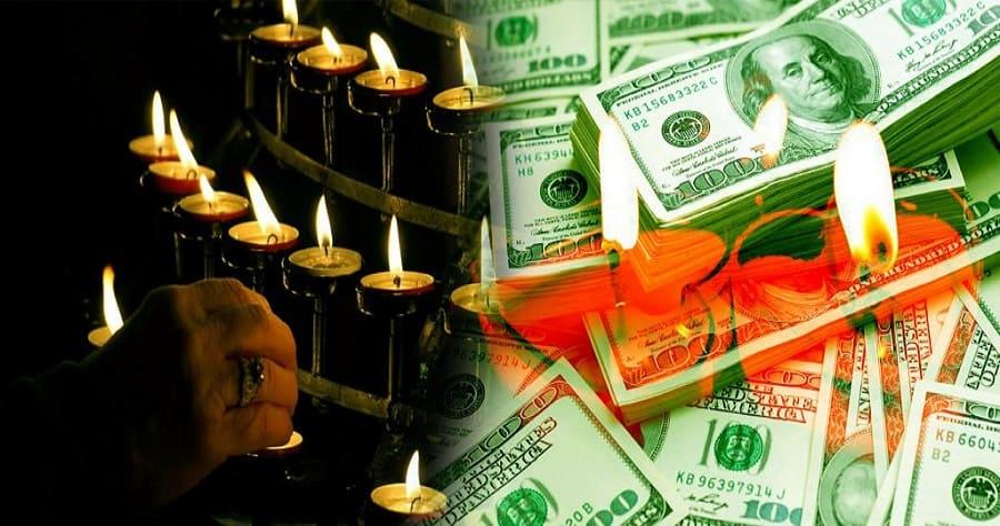 money spell