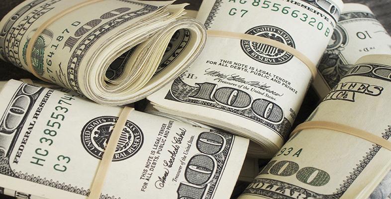 , MONEY SPELLS